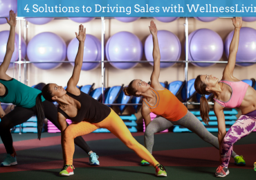 4 Solutions to Drive Sales