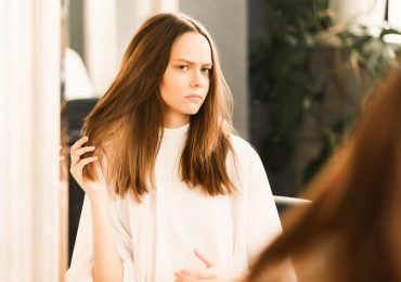 what to do when your client is unhappy, unhappy hair customer, difficult hair client