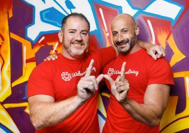BDC Capital, WellnessLiving, Mindbody competitors, competition, Len Fridman, Sasha Davids