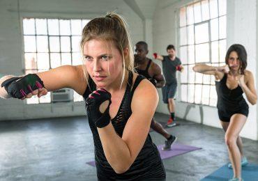 martial arts studio, martial arts girl