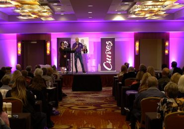 wellnessliving, franchise cloud, curves convention