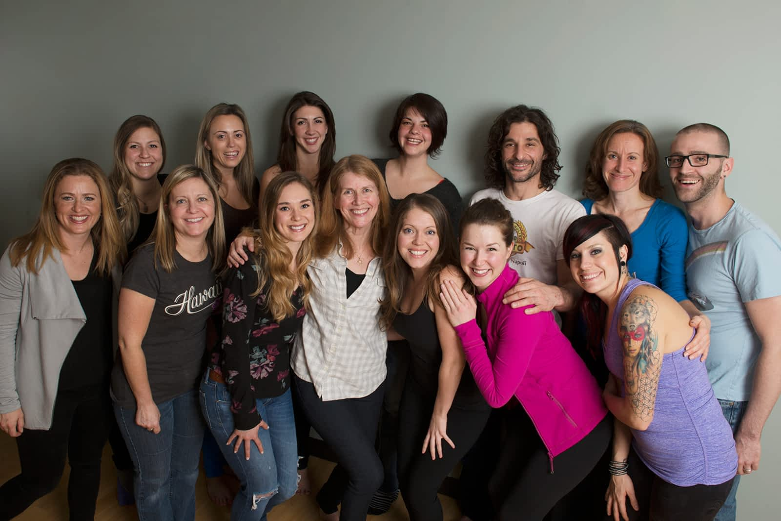 From Wary To Ecstatic Calgary Hot Yoga S Transition From Mindbody To Wellnessliving Success Story Wellnessliving