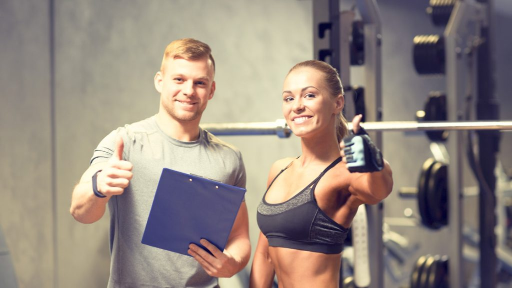instructor certification, fitness instructors