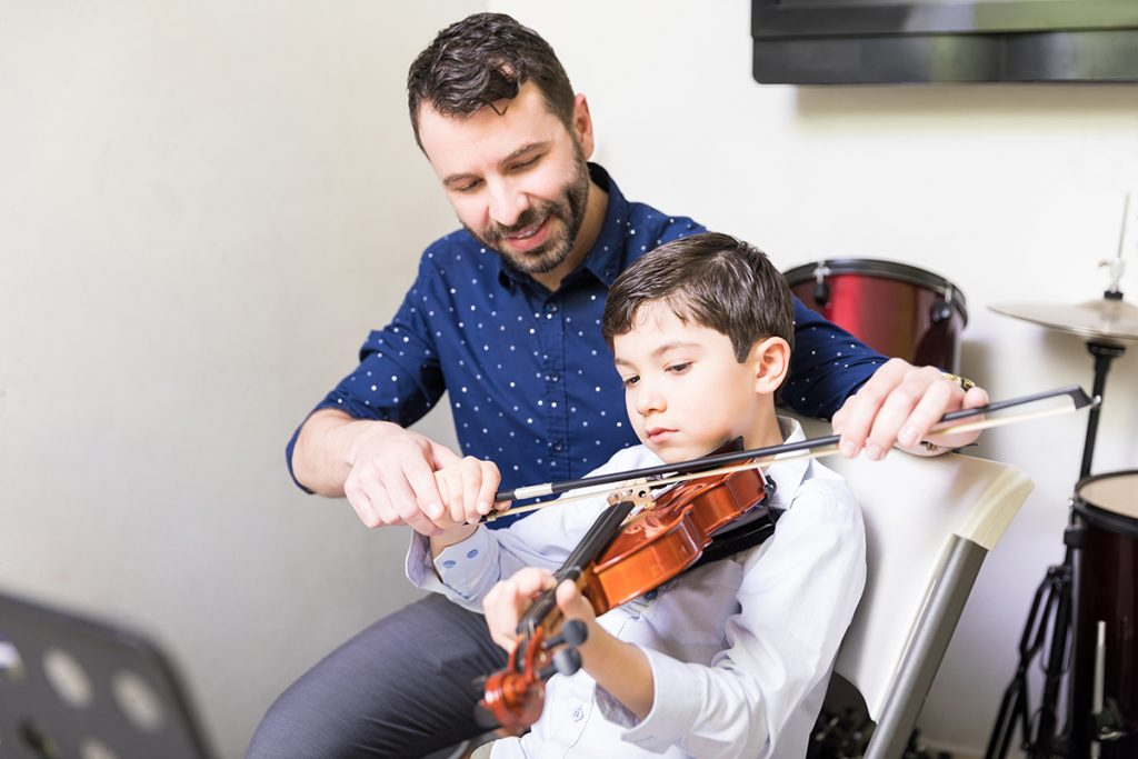 music instructors, music teacher