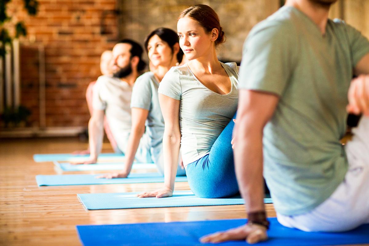 How To Promote Your Yoga Studio Wellnessliving