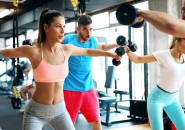 customer churn prevention, tough workout