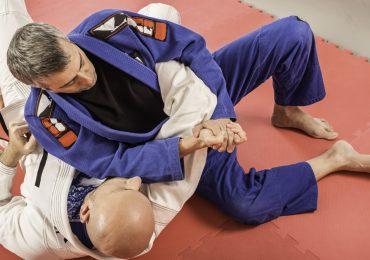 martial arts industry trends, Brazilian jiu jitsu