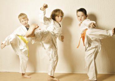 merchandising tips, karate kids