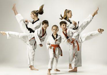 martial arts misconceptions, martial artists
