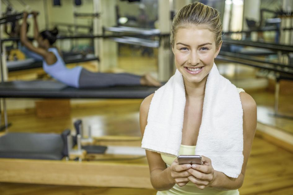 social media Pilates studio, social media marketing plan for Pilates studio