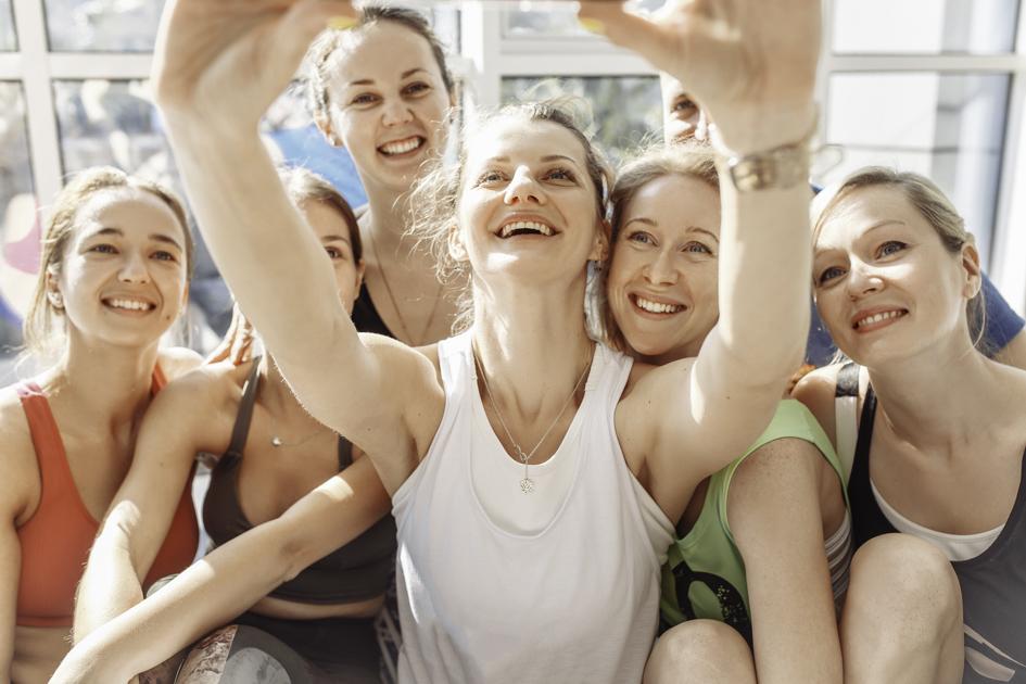 Grow your Pilates studio, Pilates students