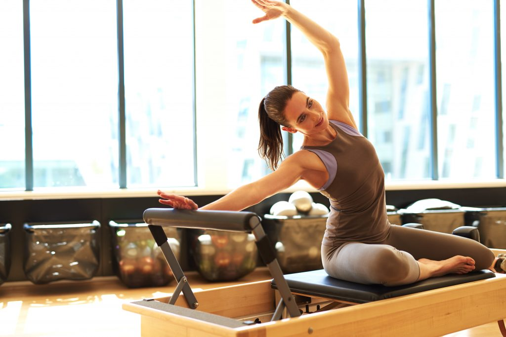 2020 Pilates trend, Pilates instructor