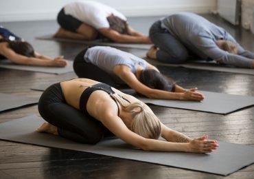 yoga studio software, yoga students