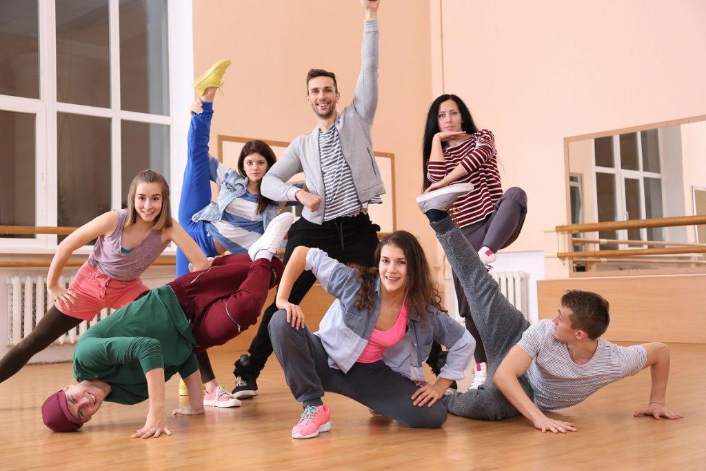 dance studio management software, dancers