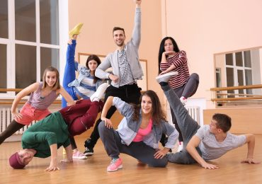 dance studio management software, dancers