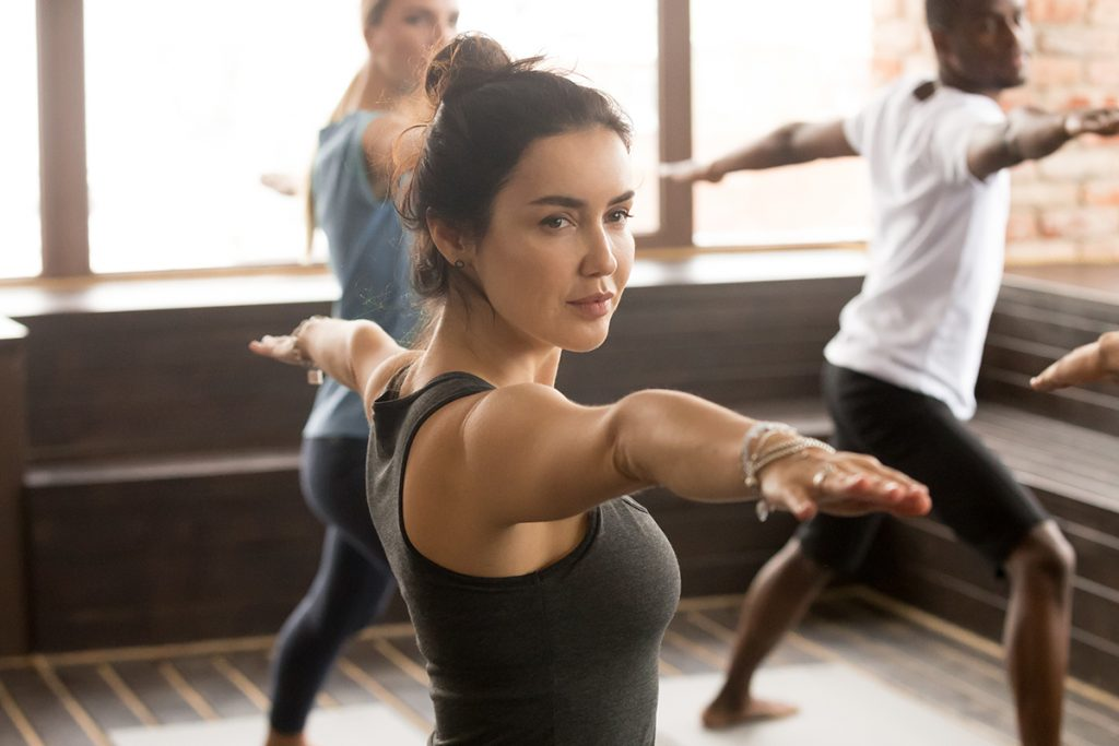 How To Stay Motivated As A Yoga Studio Owner Wellnessliving