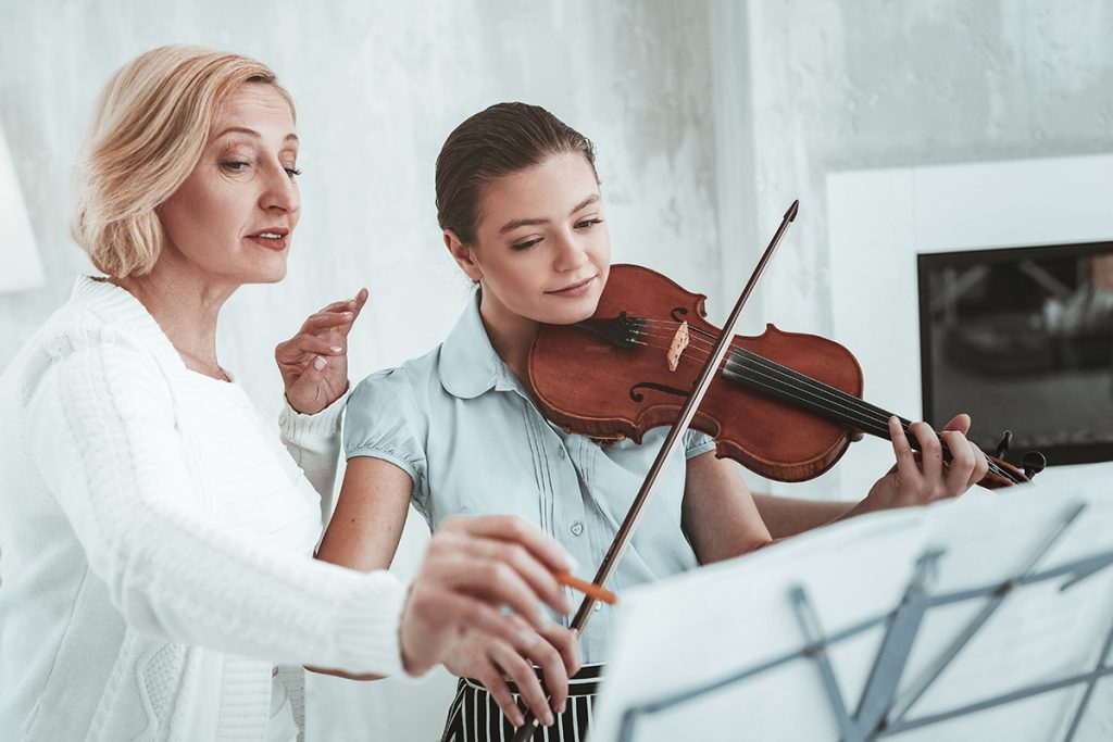 music studio software, learning music