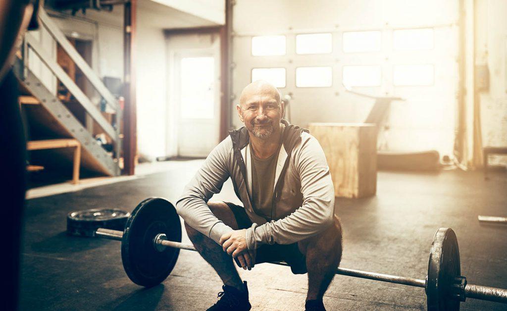fitness studio, fitness owner