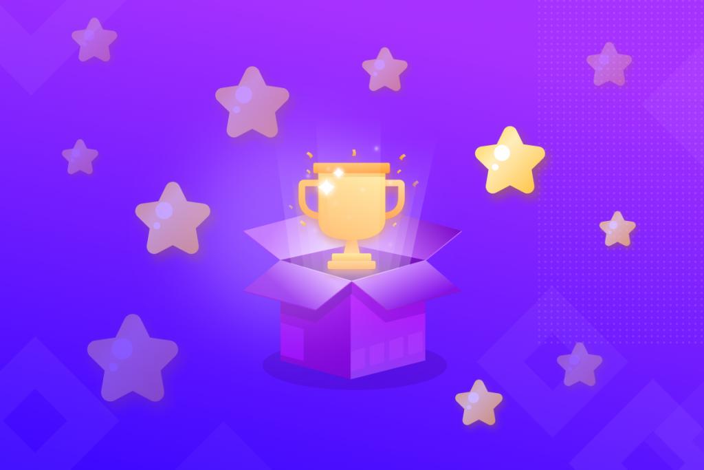 loyalty rewards program, rewards logo