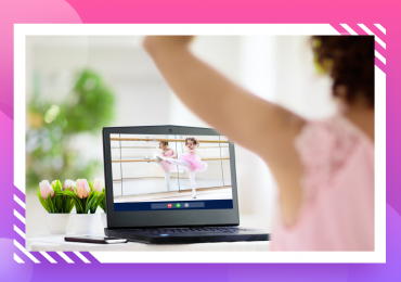 online dance classes, virtual dance