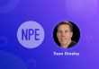 NPE, NPE blog image with Sean
