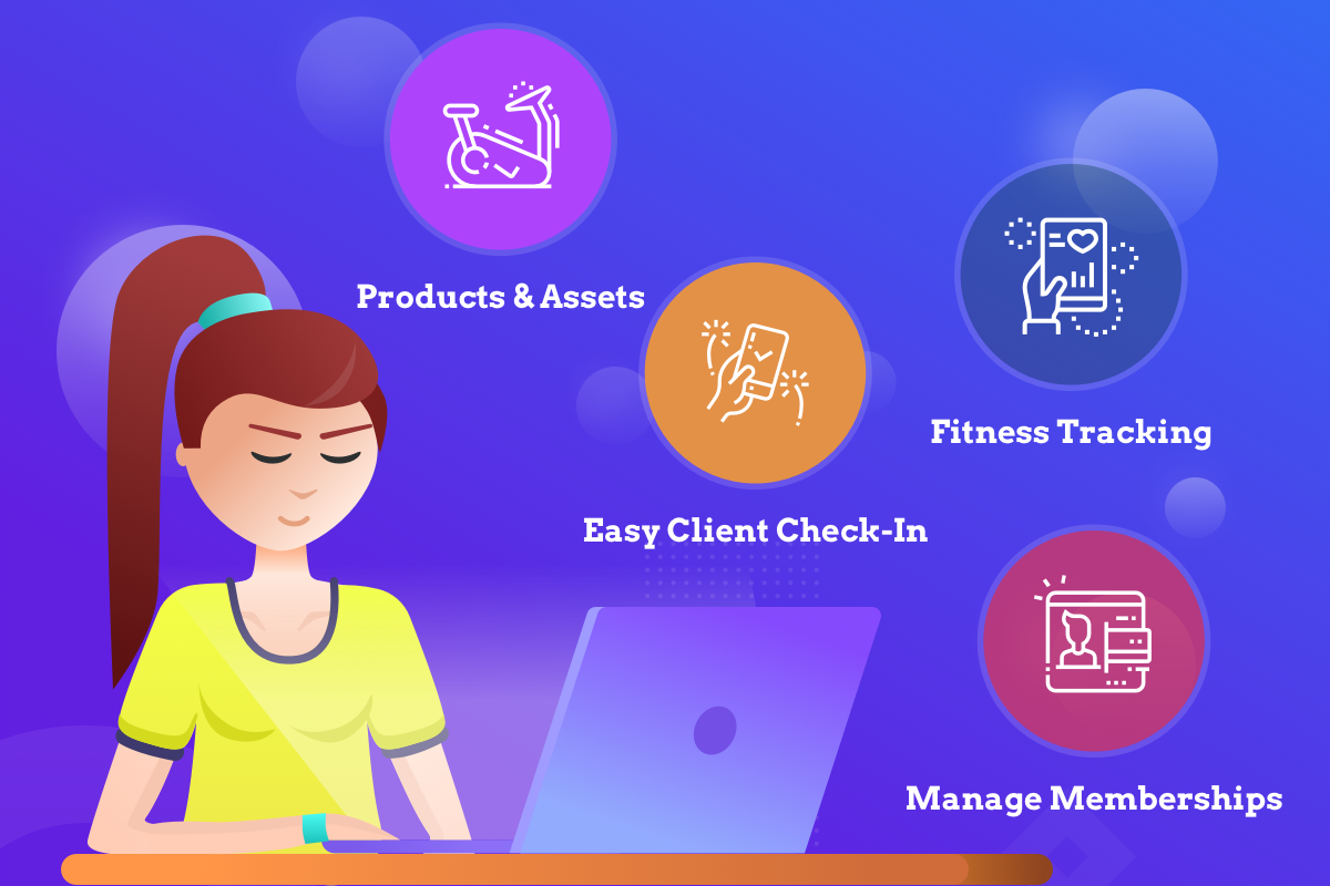 Gyms and fitness studios have seen a lot of changes in recent months, from virtual classes to reopening to limited capacity. With WellnessLiving's all...