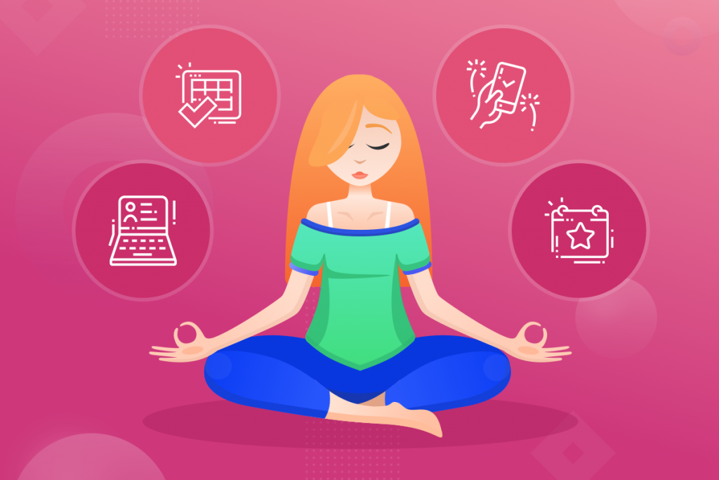 yoga studio, right software to grow your business