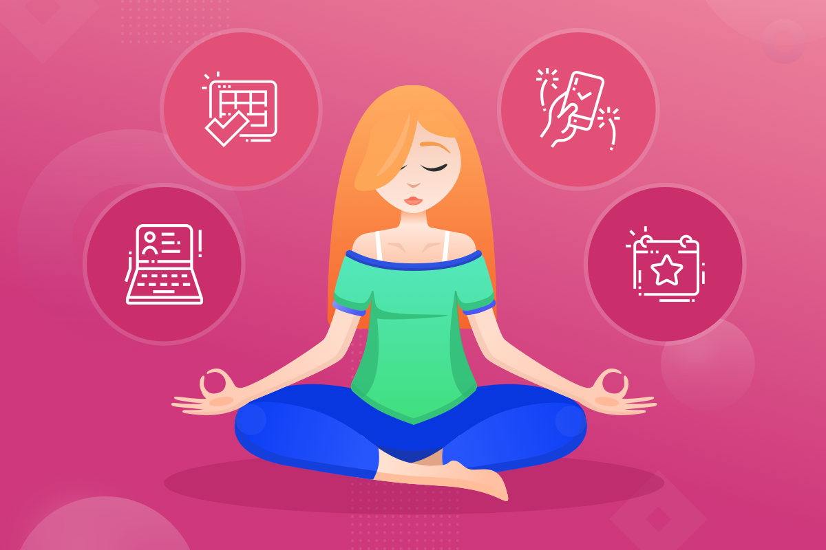 There are endless responsibilities for a yoga studio owner. While the pandemic is added to your stress, having the right business management software...