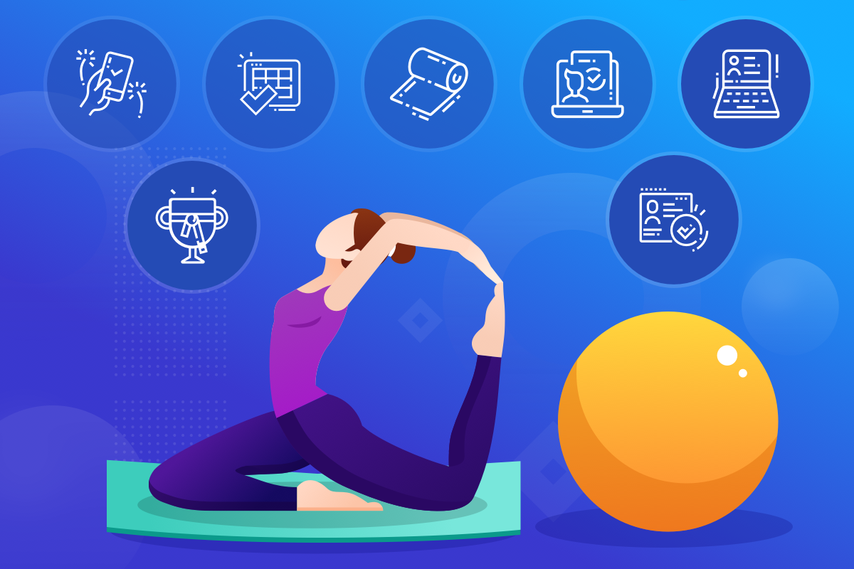 Is your Pilates studio online? Maybe you're renting out your reformer equipment? As a Pilates studio owner, your job never ends, and you need a way to...