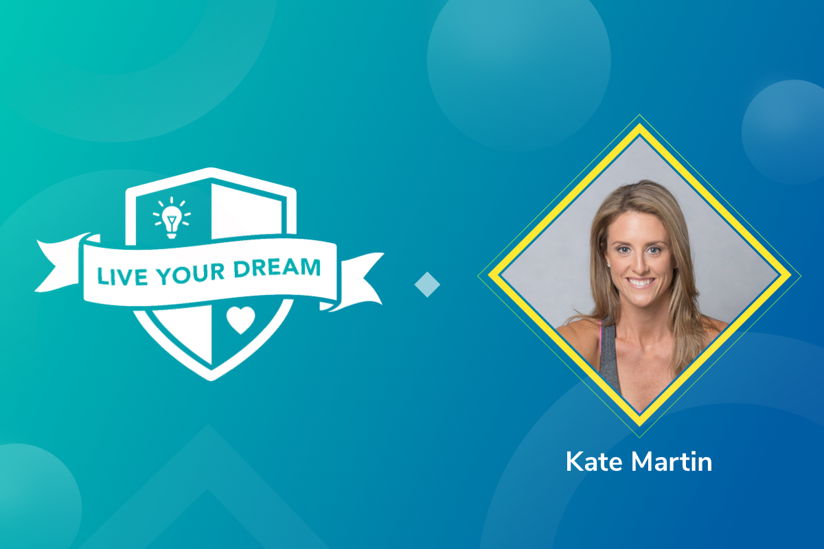 Kate Martin is the founder of Kate Martin Mentor—a business coaching, mentoring, and marketing company for experienced fitness professionals and healt...
