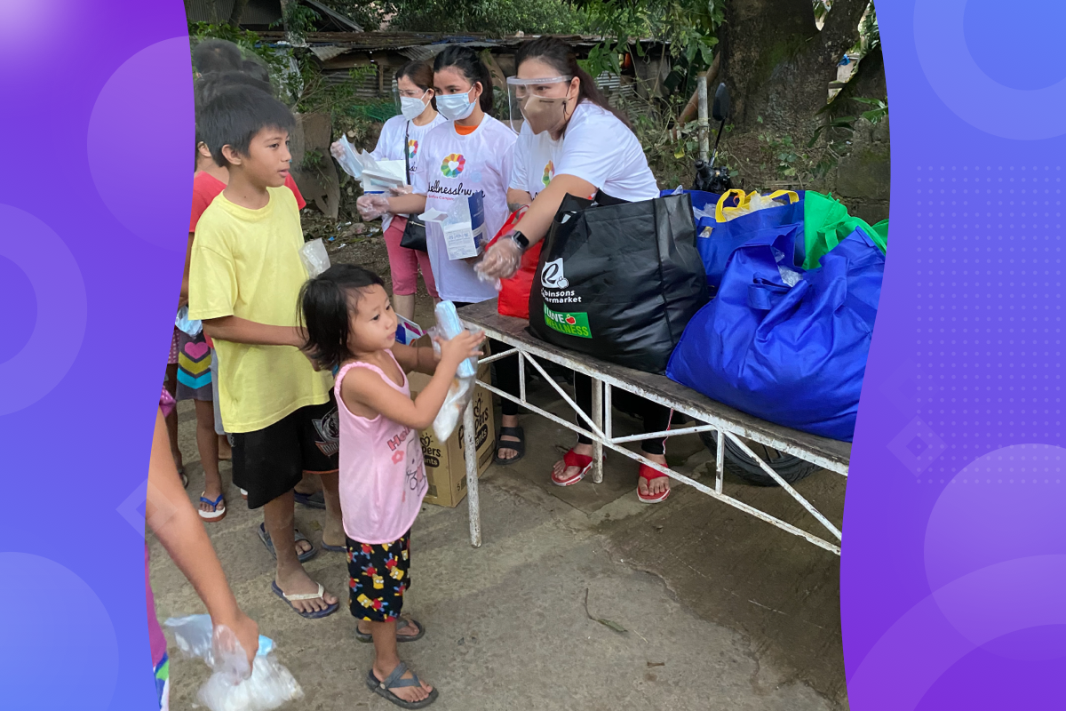 WellnessLiving is doing everything we can to help the communities of the Philippines get through such an incredibly difficult time. We are supporting...