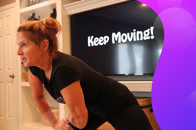 licensing or franchising, Lori keep moving