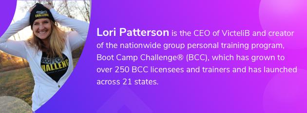 licensing or franchising, Lori Patterson