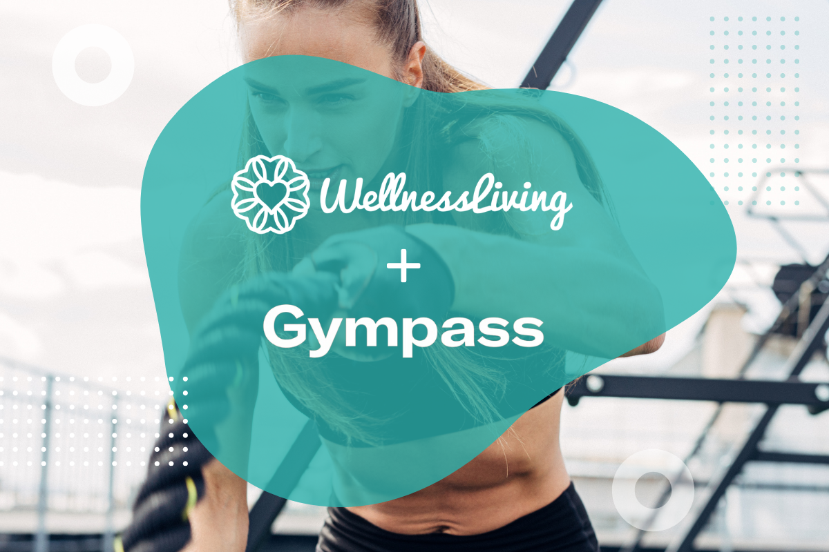 WellnessLiving, a leading business management software for health and wellness businesses, is excited to announce their partnership with Gympass—the w...