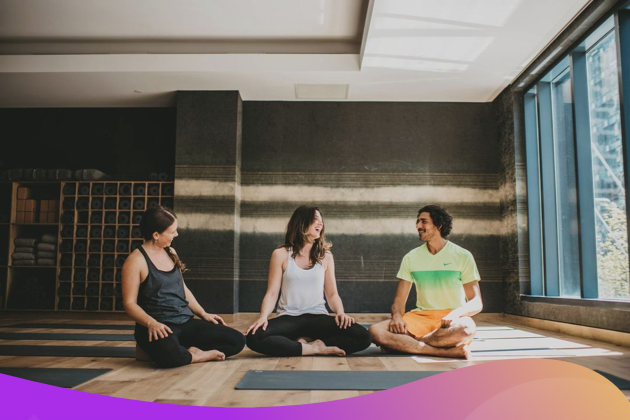 legal essentials, group yoga image