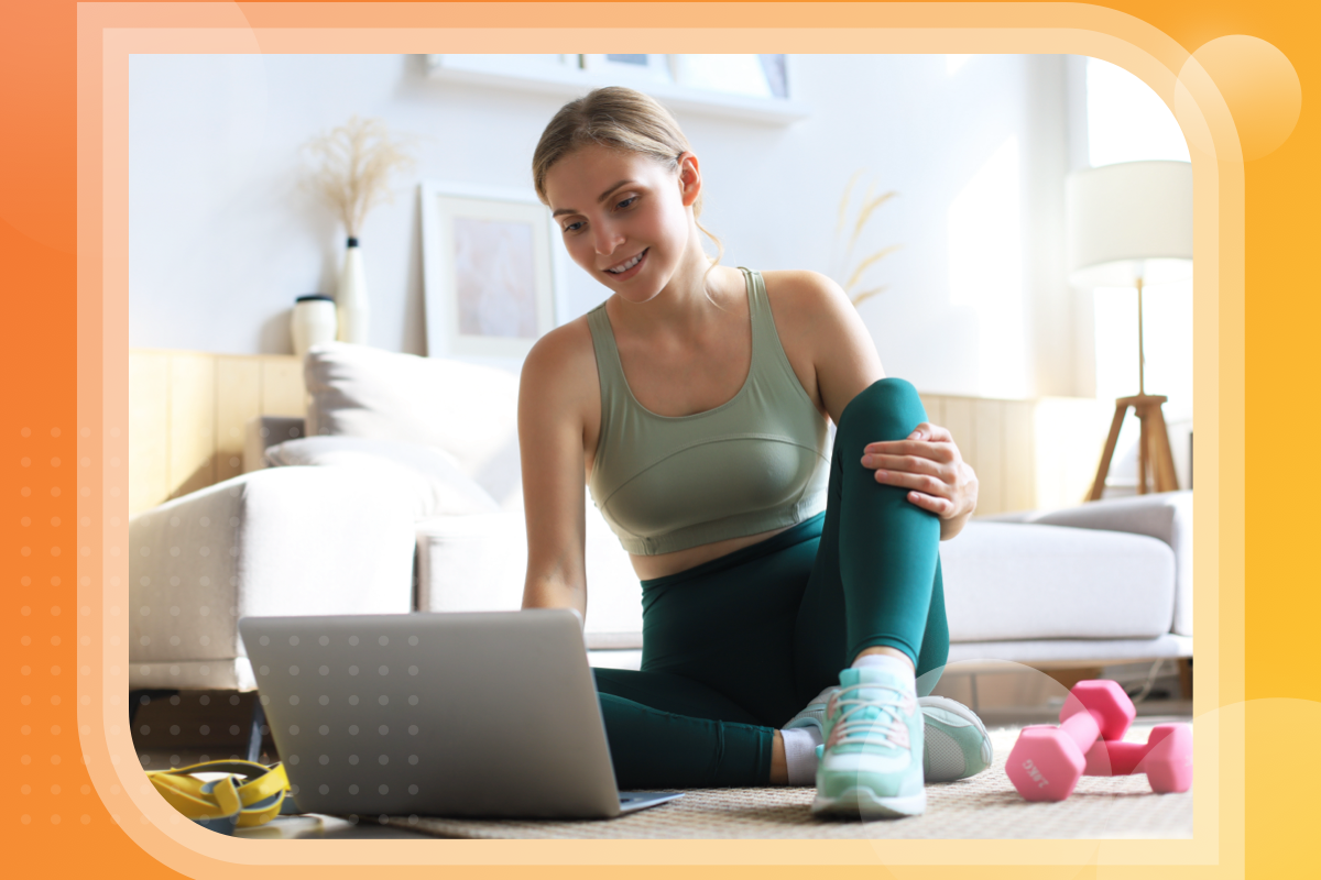 What's clear is that fitness trainers like you need an online component for your business to thrive. Here are 7 trends that support remote and in-pers...