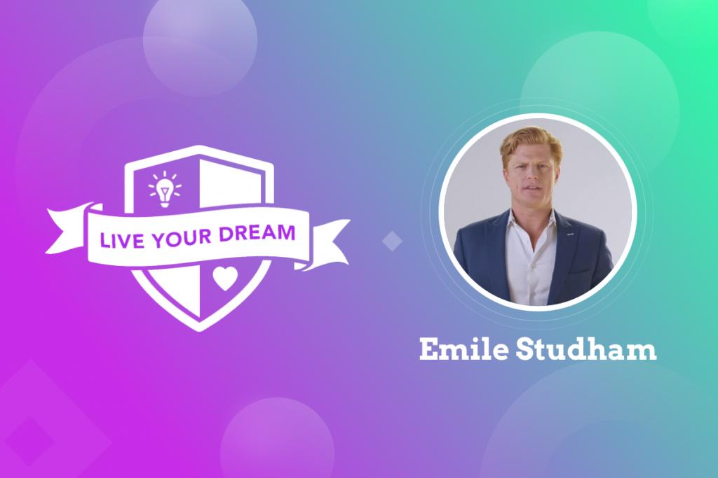 best leadership practices, Emile S