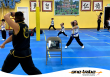 one tribe martial arts academy, cover image