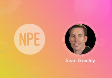 npe webinar, Sean Greeley