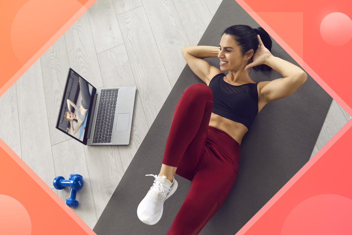 As a virtual fitness studio owner, you can strive for continuous improvement and growth by offering new classes to your community. This will keep your...