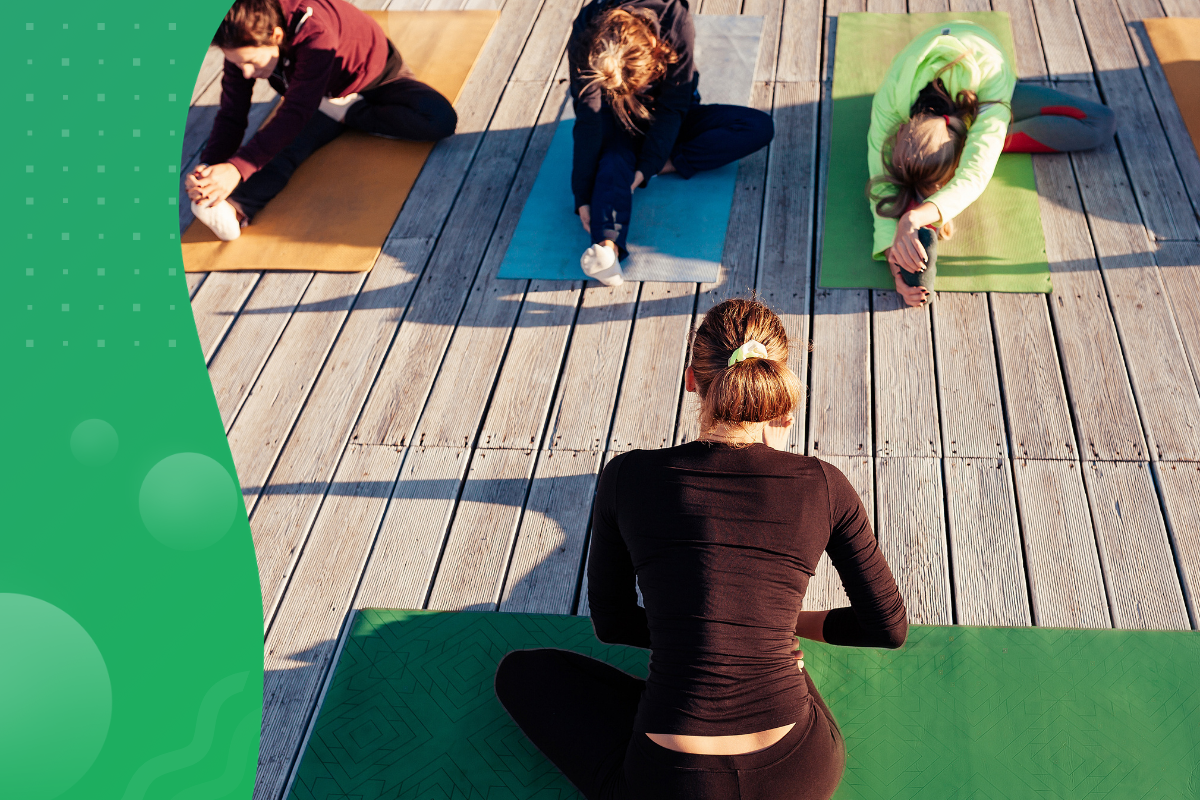 Whether outdoor classes are an established part of your fitness offer or you are new to this space, building momentum is going to be essential to maki...
