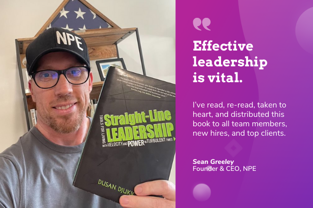 entrepreneurs, Sean Greeley