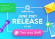 WellnessLiving June 2020 Release Notes