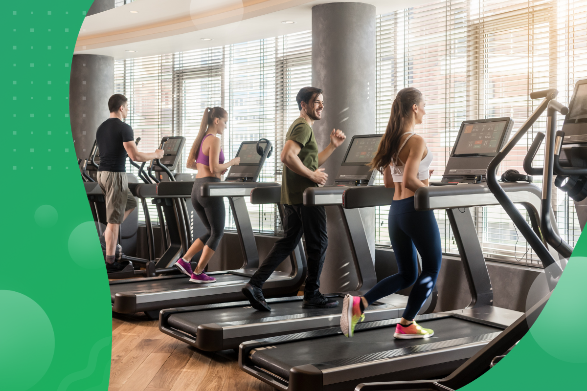 with the right approach, gyms and fitness studios will continue to thrive. At the forefront of any success, however, will be how your clients respond...