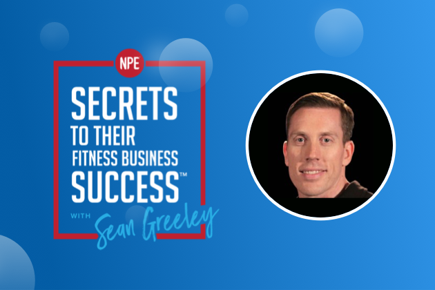 fitness business podcasts, secrets to their fitness success