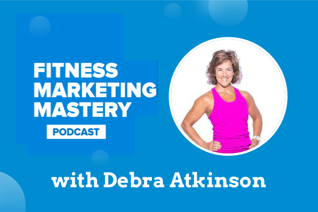 fitness business podcasts, fitness marketing mastery podcast