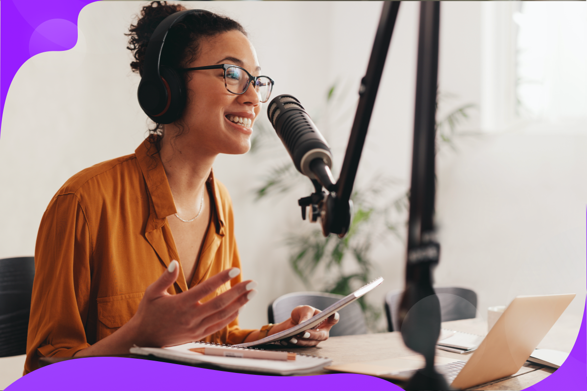We've put together a guide on how to start a podcast from home. In the long term, these tips could help you build a loyal audience and enrich your mar...