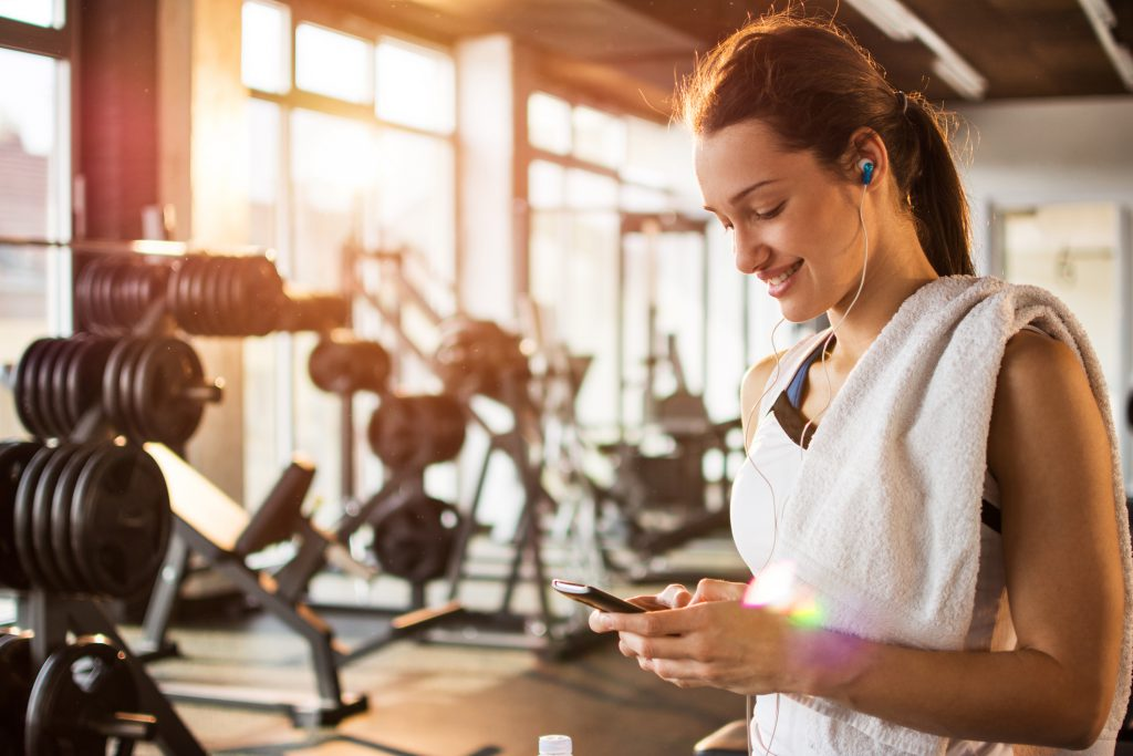 Fitness Business Marketing: Sending Targeted Emails and SMS