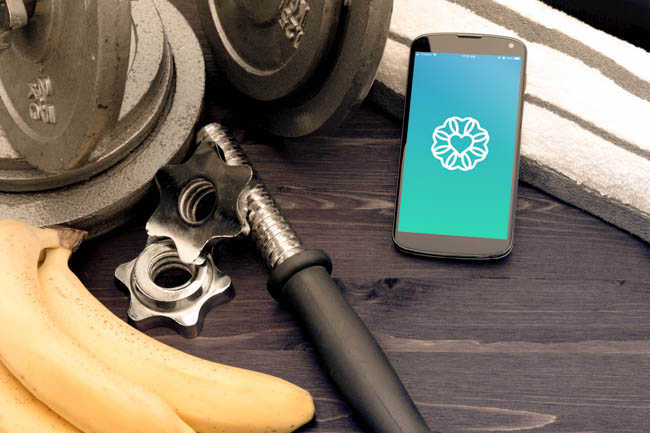 yoga studio apps., staff apps