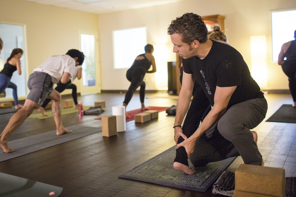 case study, yogaone, wellnessliving transition